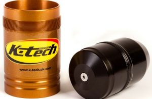 New parts from our Partners at K-Tech.